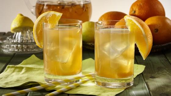 Tropical Stevia Iced Green Tea 1