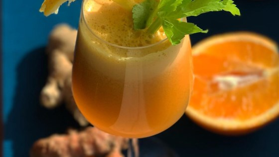 Turmeric Ginger C Boost Life Juice 1