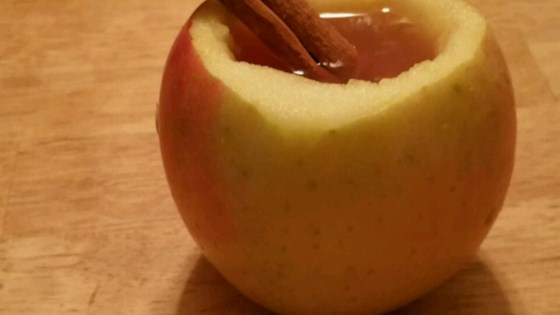 Yummy Apple Cider Punch 1