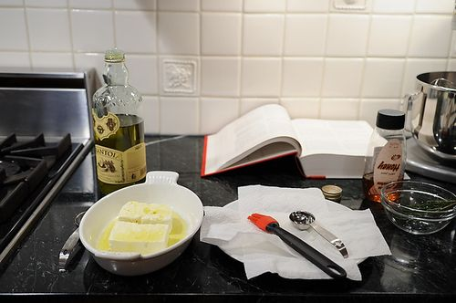 Roasted Feta with Thyme Honey:2007