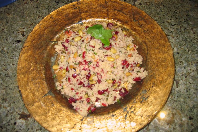 Moroccan After-the-HolidaysCouscous 1