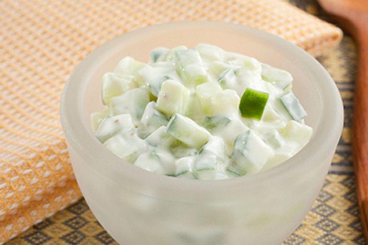 CucumberRaita 1
