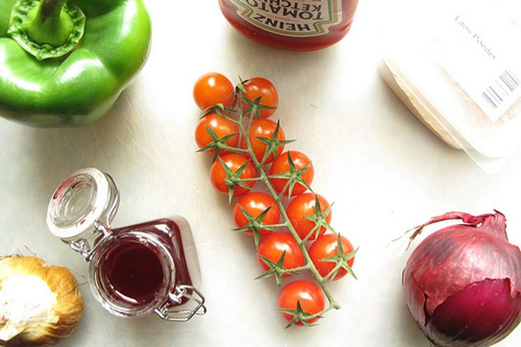 Best TomatoSalsa
