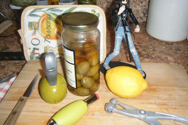 Olive AscolaneRamone 1