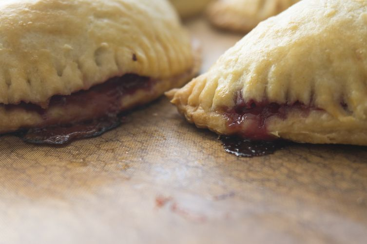 Thanksgiving Leftover HandPies