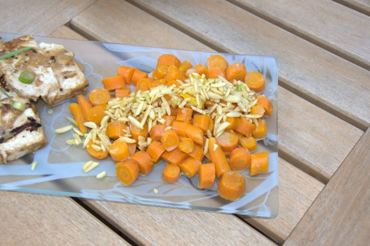 Orange lassi-inspiredcarrots 1