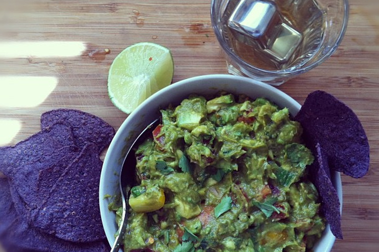 The Only Guacamole Recipe You'll EverNeed 1