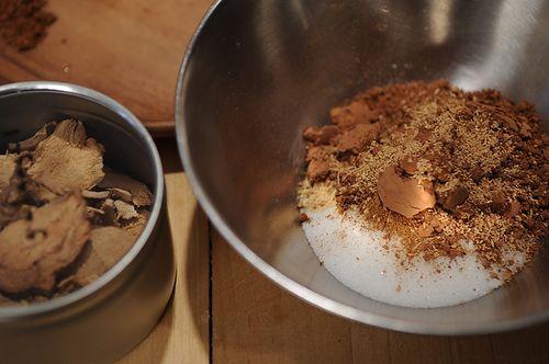 Cocoa PearCrisps