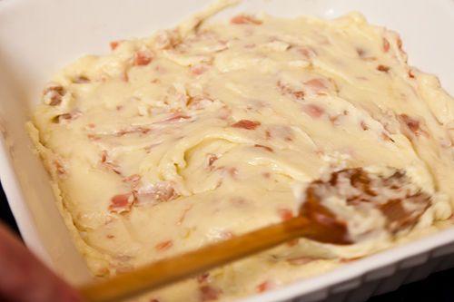 Serrano Ham & Manchego Croquetas With Smoked PimentónAioli