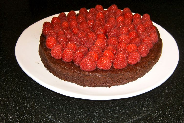 A Marriage of Two ChocolateCakes 1