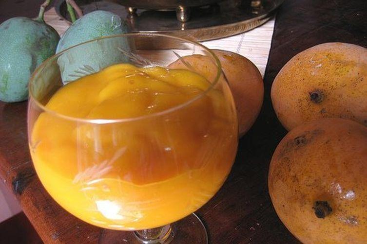 MangoPuree 1