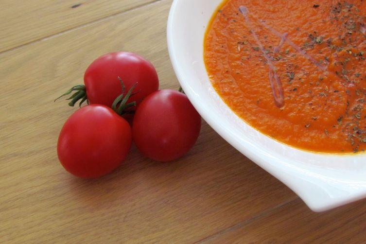 roasted tomatosoup 1
