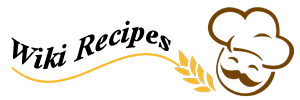 logo wiki recipes